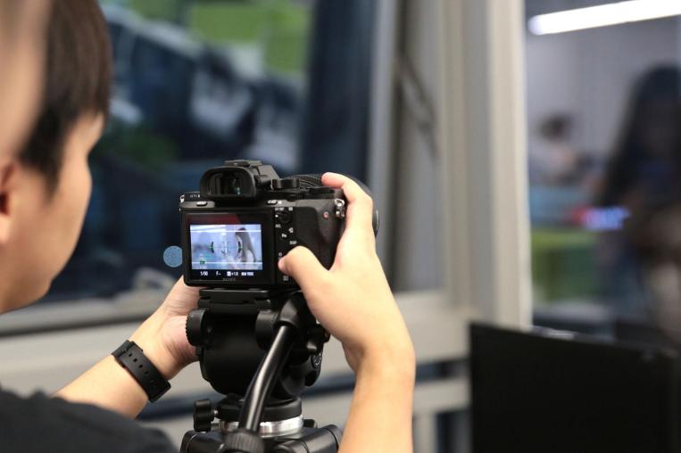 短视频具体有哪些优势,为何企业都制作短视频宣传片?