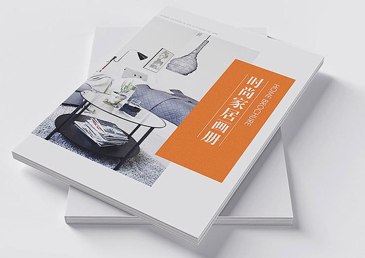一个有创意的企业画册,才是实现有效宣传推广!