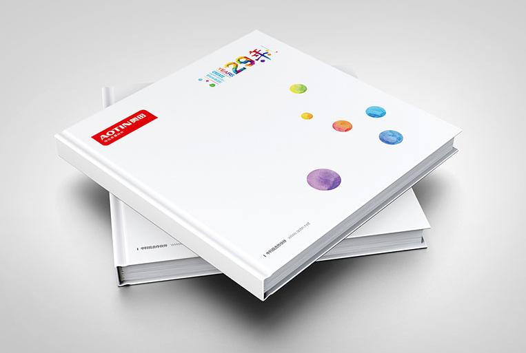 制作产品画册时,如何突出卖点概念?