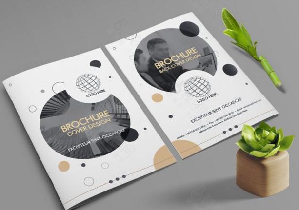 企业画册如何选择印刷工艺,哪种印刷效果好?