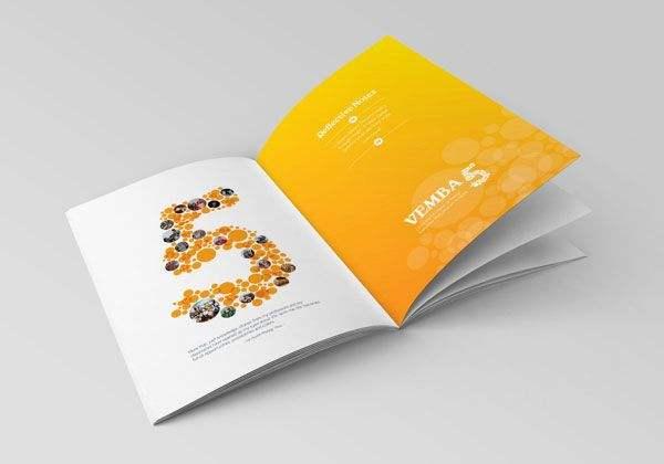 了解这几个小细节,制作企业画册更加事半功倍!